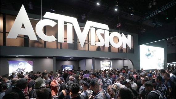 Activision je vyšetrované pre podozrenie z podvodov