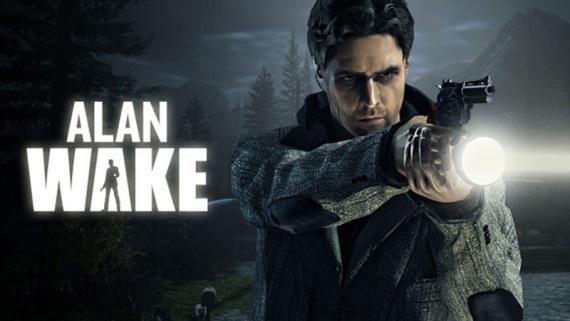 Alan Wake sa vrátil na Steam
