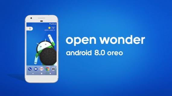 Android 8 Oreo je oficiálne vydaný