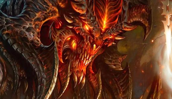 Animovaný Diablo seriál je v príprave