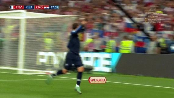 Antoine Griezmann oslavoval finálový gól vo Fortnite štýle