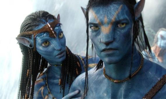 Avatar: Pandora Rising značka bola zaregistrovaná
