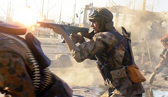 Battlefield V beta začne 4. septembra