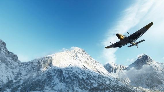Battlefield V dostane otvorený beta test v septembri