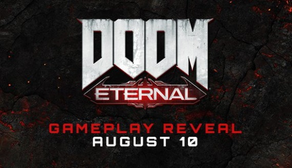 Bethesda naplánovala premiéru Doom Eternal gameplayu