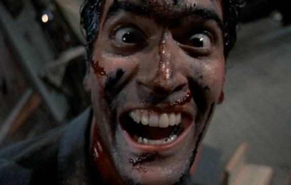 Bruce Campbell sa vráti ako Ash v novej Evil Dead hre
