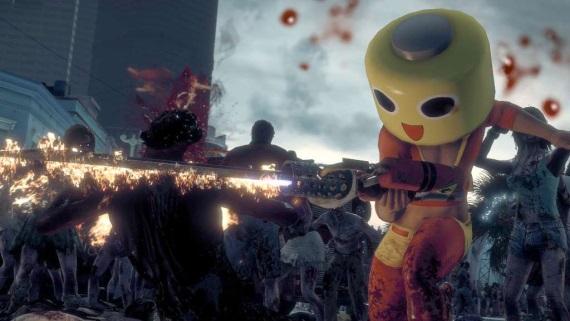 Capcom Vancouver pracuje na novej Dead Rising hre