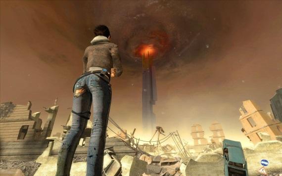 Český dabing pre Half-Life 2 je dostupný na stiahnutie