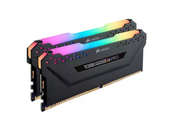 Corsair prináša štýlove RGB RAM moduly, no s nulovou pamäťou