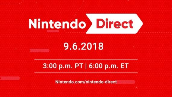 Ďalší Nintendo Direct je už za rohom