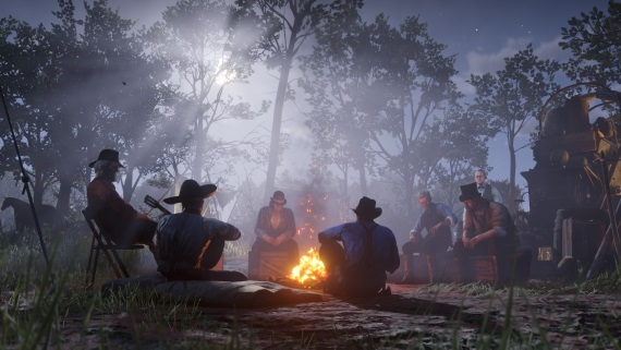 Devolver dáva ponuku Rockstaru