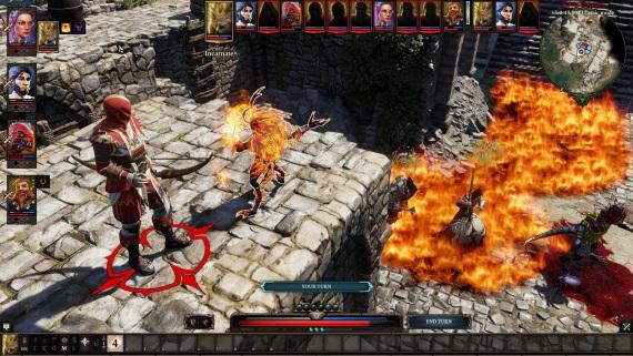 Divinity Original Sin 2 kraľuje PC rebríčku hodnotení za rok 2017