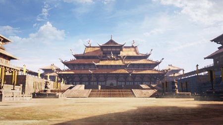 Dynasty Warriors 9 vyjde na západe na PC, Xbox One a PS4