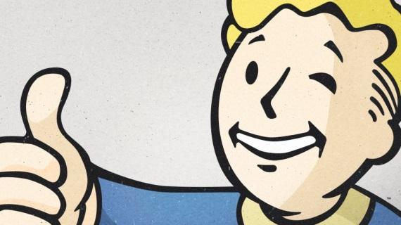Fallout 4 je zadarmo na vikend na Xbox One