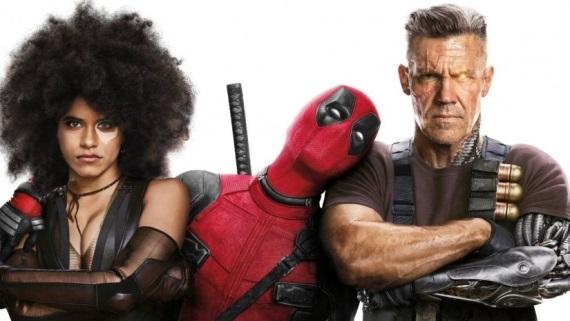 Filmová recenzia: Deadpool 2
