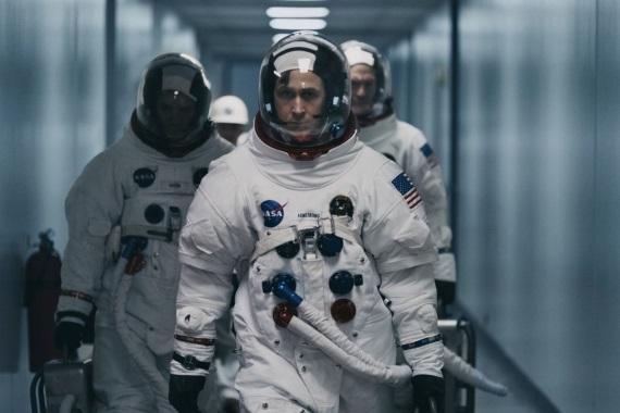 Filmová recenzia: First Man - Prvý človek