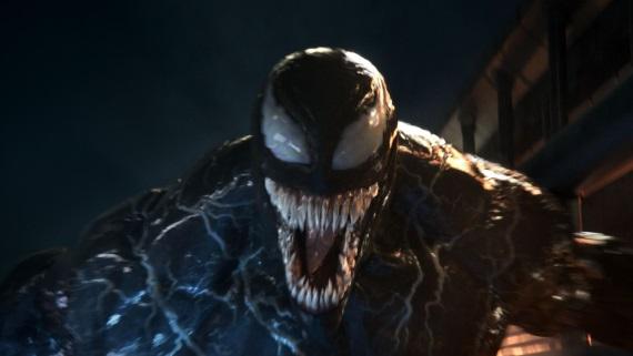 Filmová recenzia: Venom