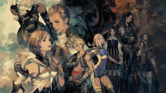 Final Fantasy XII: The Zodiac Age má na konte milión