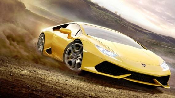 Forza Horizon 2 sa od októbra už nebude digitálne predávať