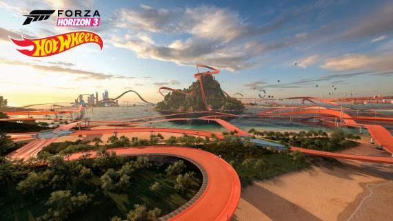 Forza Horizon 3 Expansion pass je v zľave
