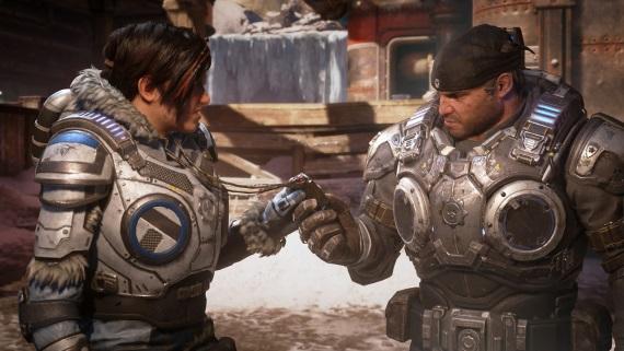 Gears of War film má nového scenáristu