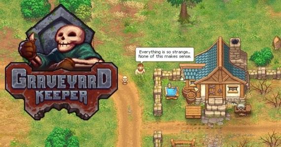 Graveyard Keeper prišiel do Xbox Game Passu