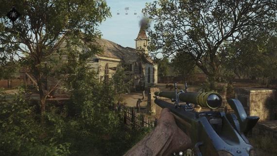 Hunt Showdown je na víkend na Steame zadarmo