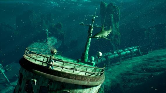 Chcete Battle Royale hru pod vodou? Prichádza King Tide