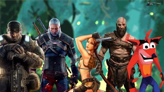Používateľská kreatívna súťaž o Steam kľúč na jednu očakávanú hru