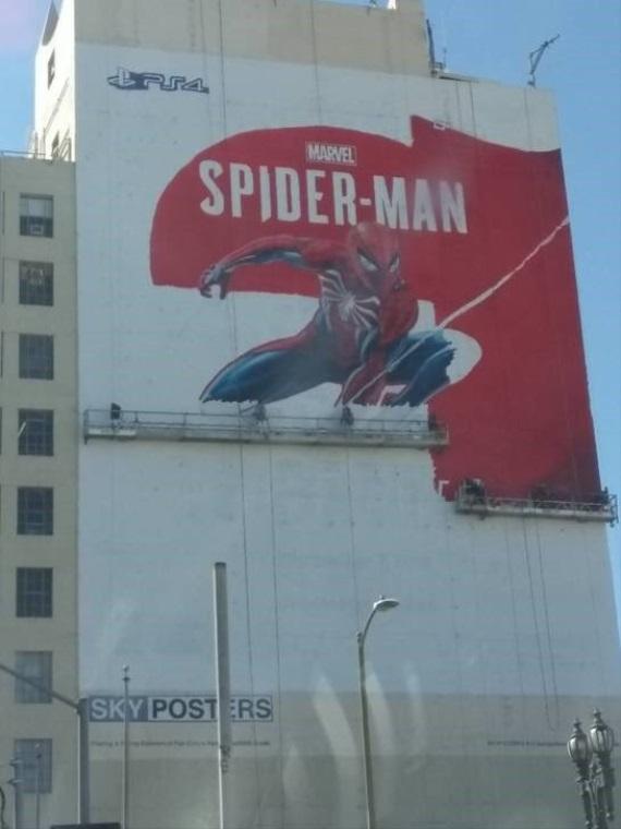 Los Angeles sa už pripravuje na E3