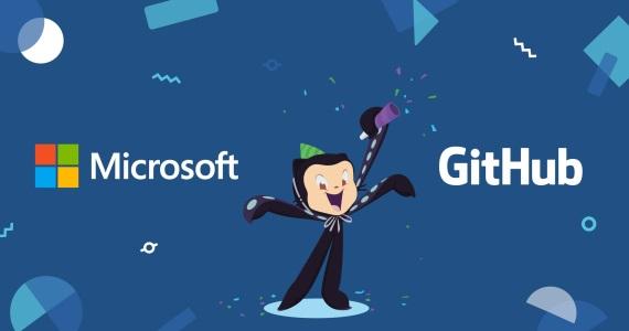Microsoft potvrdil odkúpenie GitHubu