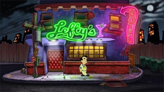 Na steame sa objavila nová Leisure Suit Larry hra