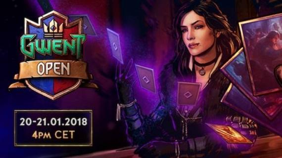 Nový Gwent turnaj začína dnes poobede, sledovať ho môžete naživo