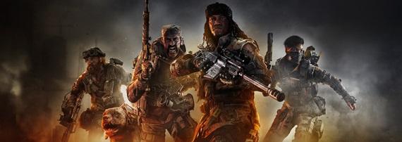 Otvorená beta Call of Duty Black Ops IIII už beží na PC