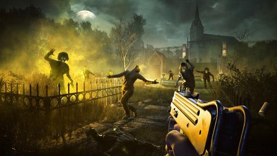 Posledné DLC do Far Cry 5 s podtitulom Dead Living Zombies príde koncom mesiaca