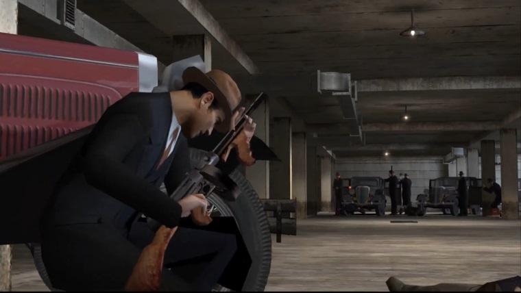Prvá Mafia sa vrátila na Steam a to aj s českým dabingom