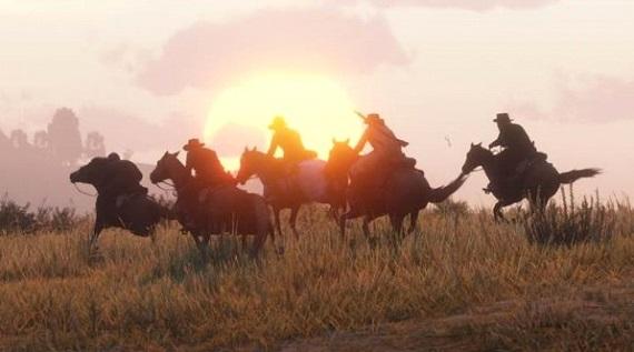 Red Dead Online beta je oddnes dostupná pre všetkých