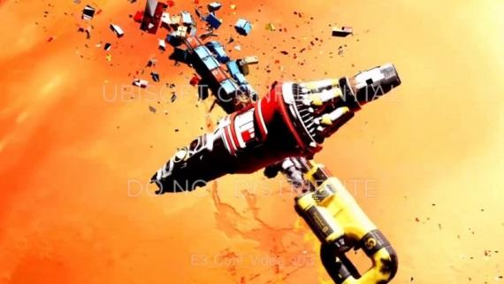Sci-fi projekt Pioneer od Ubisoftu je zrušený