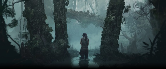 Shadow of the Tomb Raider dostane New Game+