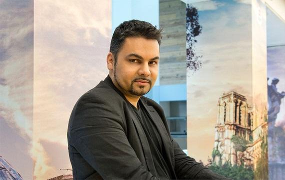Shahid Ahmad opúšťa Sony. Chce sa venovať vývoju vlastných hier.