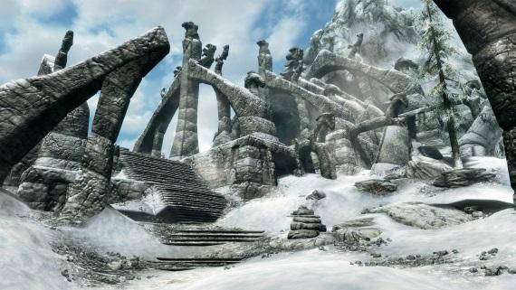 Skyrim: Special Edition ukazuje zábery, dostane mody aj na PS4