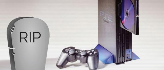 Sony už ukončilo podporu pre PS2 aj v Japonsku