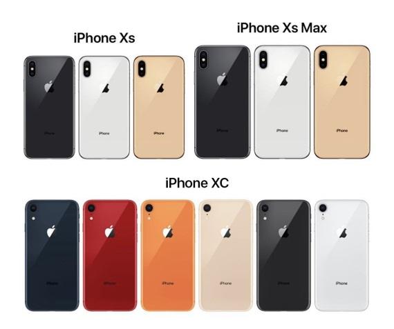 Sú toto ceny nových iPhone mobilov?
