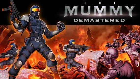 The Mummy Demastered vychádza už čoskoro