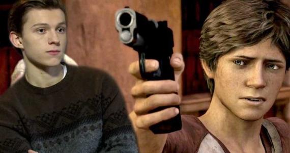 Uncharted film má ďalšieho režiséra