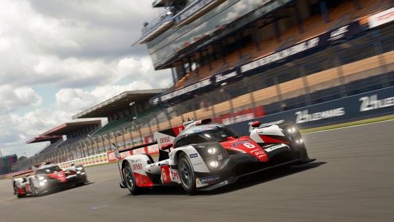 Skutočný pretekár prechádza okruh Nürburgring z F1 a vysvetľuje ako na to v Gran Turismo Sport