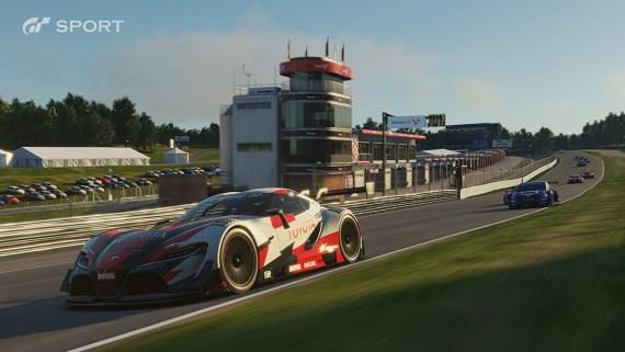 Gran Turismo Sport dostáva prvé recenzie