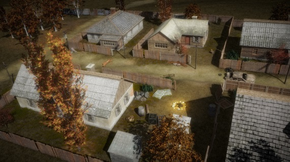 Tunguska: The Visitation ponúka hru s nádychom Stalkera, ale s pohľadom zhora