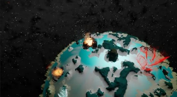 Slovenská mobilná hra Evolux je na indiegogo