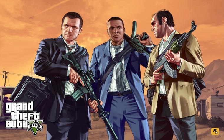 Rockstar: Zabudnite na expanzie pre GTA V